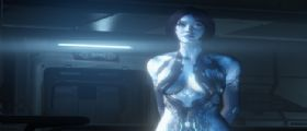 Cortana Microsoft : DA Halo 4 Mackenzie Mason è l