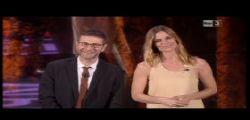 Che tempo che fa Streaming Video Rai Tre | Puntata e Anticipazioni Tv Sabato 15 Marzo 2014