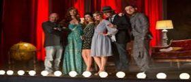 Mistero Italia 1 Video Mediaset Streaming   Puntata Il meglio e Anticipazioni Tv 3 Aprile 2014