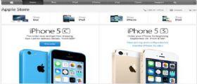 iPhone 5S e iPHone 5C : Ora è Ufficiale arriveranno in Italia il 25 Ottobre