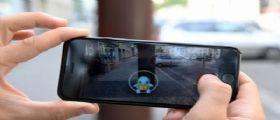 Pokemon Go mania : 13enne morsa da un serpente mentre gioca nel cimitero