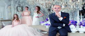 IL WEDDING PLANNER ENZO MICCIO A NAPOLI VILLA DOMI: LE JARDIN SUSPENDU.