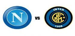 Napoli Inter Streaming Diretta Partita e Online Gratis Serie A