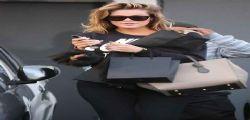 Il lato B di Kloe Kardashian : la sorella di Kim Kardashian