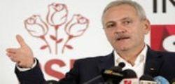 Romania : il centrosinistra stravince le elezioni politiche