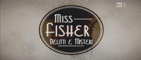 Miss Fisher Anticipazioni | Rai Uno Streaming | Oggi 22 ottobre 2014
