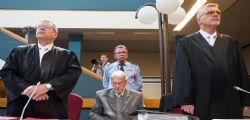 Reinhold Hanning : Condannato a 5 anni di carcere l