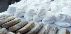 Traffico di cocaina dalla Colombia alla Calabria :19 arresti