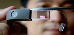 I Google Glass provocano mal di testa
