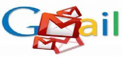 Gmail Google : rubate 5 milioni di password