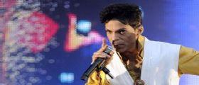 Prince ricoverato prima della morte in ospedale per overdose