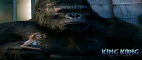 Film in TV : King Kong | Stasera su Rete 4