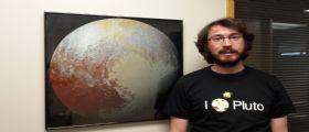 Le piccole lune di Plutone: Notte e Idra