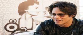 Gabriel Garko a Napoli per il Social World film festival