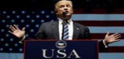 Elezioni Usa : Riconteggio dei voti in Wisconsin conferma vittoria Donald Trump