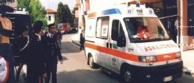 Bullismo Pordenone : 12enne presa in giro dai compagni di classe si getta dalla finestra