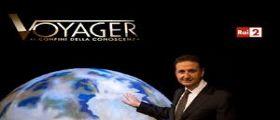 Voyager Alla scoperta di Londra : Streaming Puntate e Anticipazioni 25 Agosto 2014