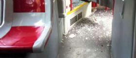 Roma : Autista Atac aggredito a martellate