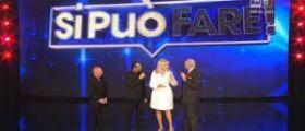 Si può fare : Carlo Conti Diretta Streaming Video Rai Uno | Puntata e Anticipazioni 9 Maggio 2014