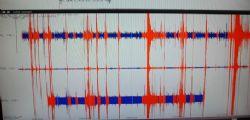 Terremoto Oggi Abruzzo e Lazio  : due scosse di 3.2 e 3.6