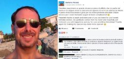 Omicidio Mestre : su Facebook insulti all'assassino Stefano Perale