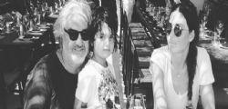 Crisi tra Elisabetta Gregoraci e Flavio Briatore : Sono in barca con due uomini...