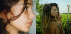 Belen Rodriguez a 13 Annni : nessun ritocco al viso!