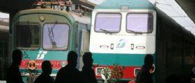 Treno Casoria : Aggredito il capotreno da un gruppo di vandali