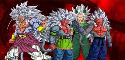 Dragon Ball : Dopo 18 anni la nuova serie Super