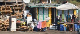 Processo Mafia Capitale : Rom e Profughi chiedono i danni