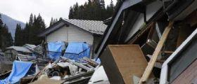 Terremoto in Giappone: Scossa di magnitudo 6.8, 40 feriti nella Prefettura di Nagano