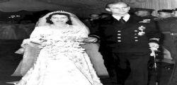 Regina Elisabetta : Principe Filippo di Edimburgo si ritira