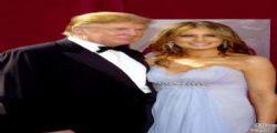 Melania Trump : la modella immigrata moglie di Donald Trump diventata First Lady