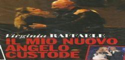 Virginia Raffaele : Che passione con la sua bodyguard!
