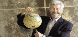 Morto l'astrofisico Giovanni Bignami a causa di un malore a Madrid