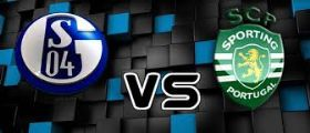 Pronostico Schalke Sporting Lisbona 21 Ottobre 2014 (Champions League)