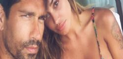 Belen Rodriguez e Marco Borriello : non ho alcuna relazione sentimentale!