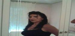 Gabriella Fabbiano uccisa e gettata nella cava : Erano state messe pietre per non far riemergere il cadavere