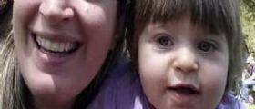 Gaiba : La vita della piccola Brenda Occari appesa ad un filo