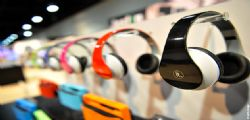 CES 2015 : A Las Vegas i gadget hi-tech più curiosi e innovativi!