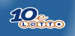 Ultima Estrazione del Lotto e 10eLotto n. 115 di Oggi Giovedì 25 Settembre 2014