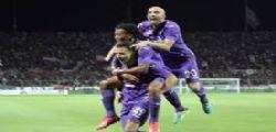 Dnipro-Fiorentina Diretta tv Streaming e Online Gratis Europa League