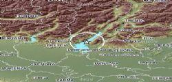 Terremoto Oggi : Scossa magnitudo 4 Veneto