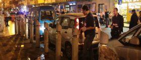 Sparatoria a Napoli tra banditi e polizia : Gravissimo l