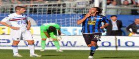 Atalanta Sampdoria Streaming Diretta Tv Serie A e Online Gratis