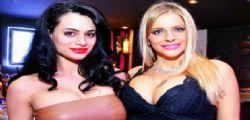 Francesca Cipriani e Cristina del Basso : twostrangelives è il blog più sexy del web!