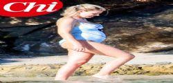 Barbara Berlusconi incinta : aspetta il quarto figlio da Lorenzo Guerrieri