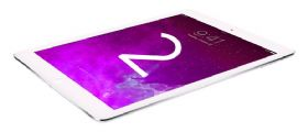 iPad Air 2 : Disponibile nei negozi già dal 24 ottobre