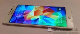 Galaxy A5 : Il prossimo dispositivo di Samsung
