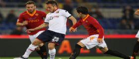 Roma Genoa Streaming Diretta Tv e Online Gratis dall